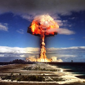 nucleartesting
